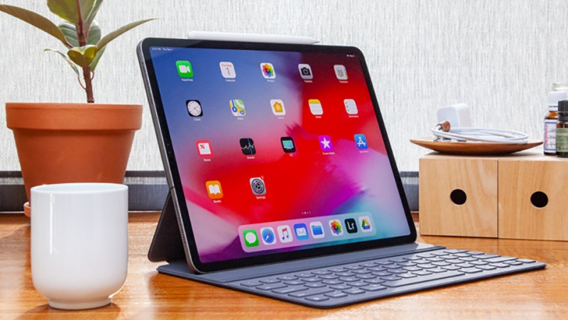 iPad Pro 2018 cũ