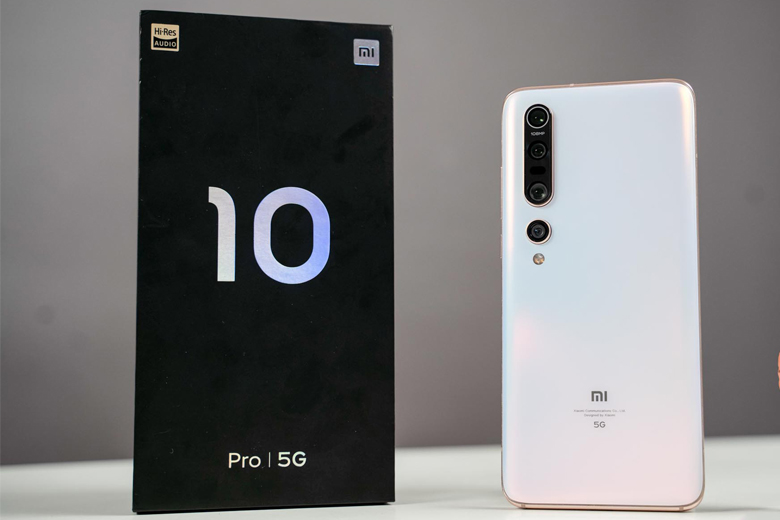 top 7 Điện thoại cấu hình mạnh nhất năm 2020