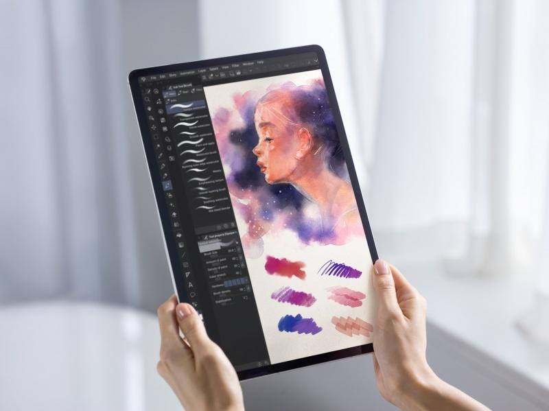 hiệu năng Galaxy Tab S7