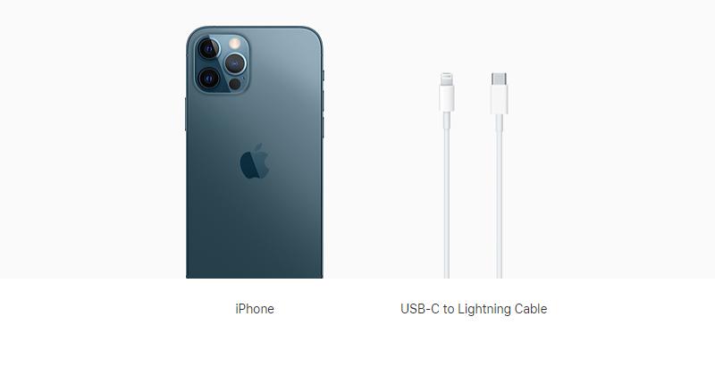 Hnam Mobile - Apple iPhone 12 Pro Max 1 sim 256GB - 5