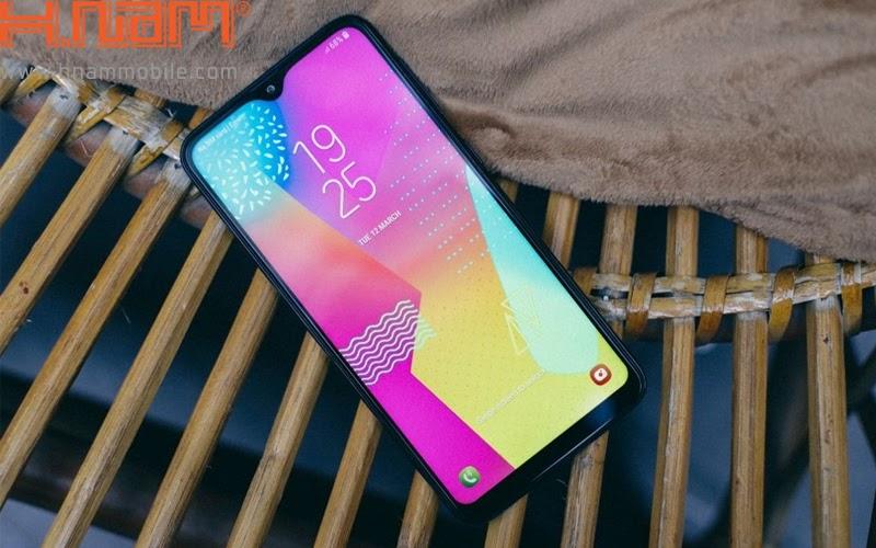 Samsung Galaxy A & M