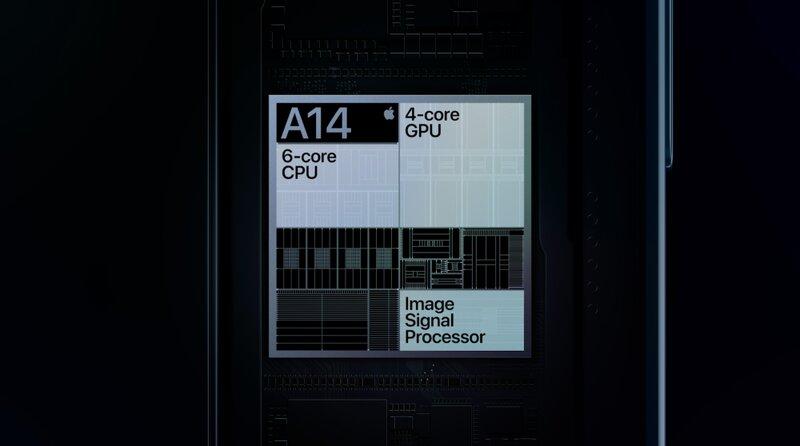 Hnam Mobile - Apple iPhone 12 1 Sim 64GB - 2