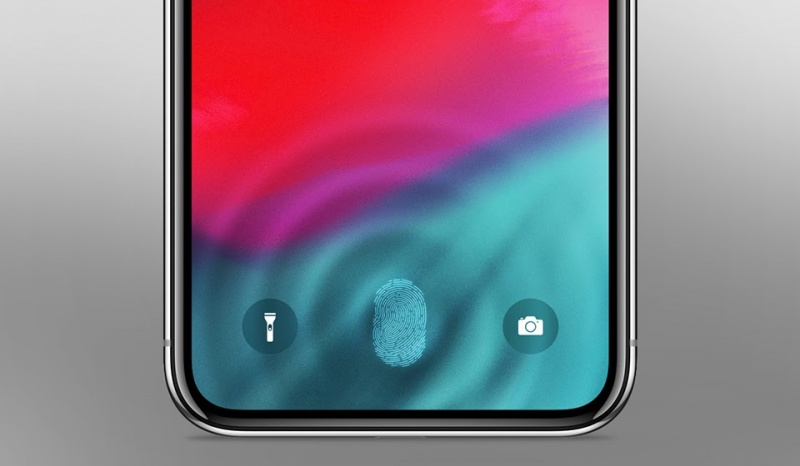touch id iphone 12 pro max