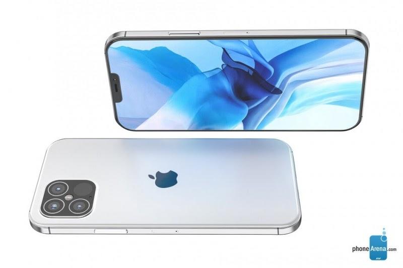 Cấu hình điện thoại iPhone 12