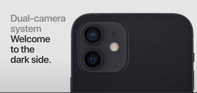 Hnam Mobile - Apple iPhone 12 1 Sim 64GB - 3