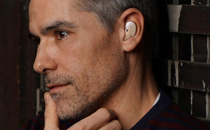 Samsung Galaxy Buds 'Bean': Tai nghe True-Wireless dạng earbuds có ...
