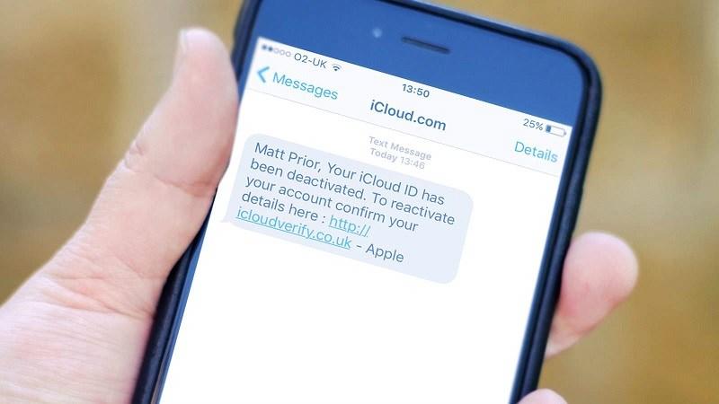 Cách nhận biết các cuộc gọi lừa đảo hiện nay trên điện thoại hình 5