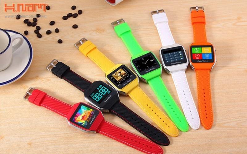 Những chiếc dây đeo phong cách khiến cho chiếc đồng hồ của bạn thời trang và thẩm mĩ hơn