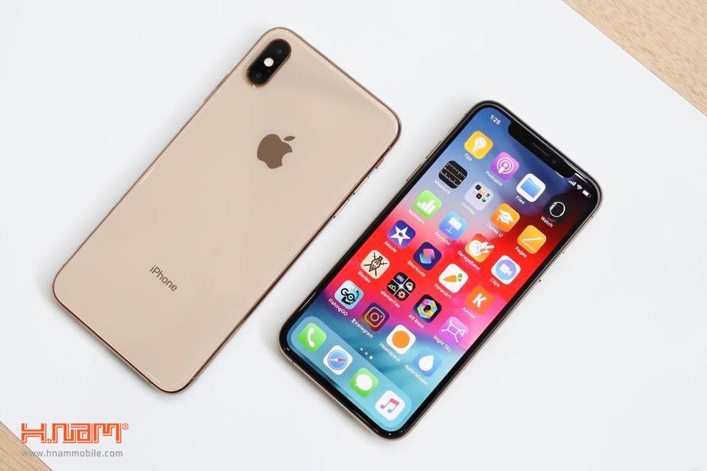 3 điều làm nên sức hút khó cưỡng của iPhone XS Max hình 1