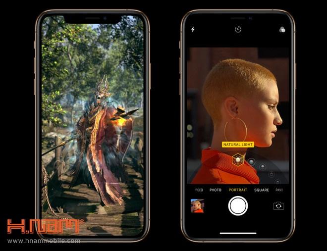 3 điều làm nên sức hút khó cưỡng của iPhone XS Max hình 3