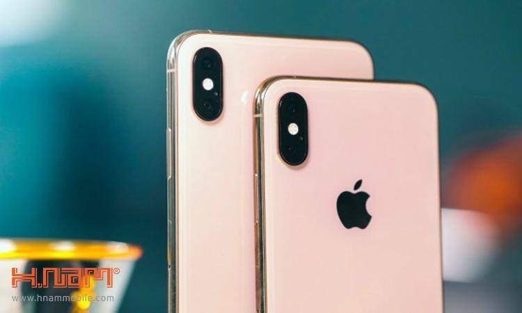 3 điều làm nên sức hút khó cưỡng của iPhone XS Max hình 5