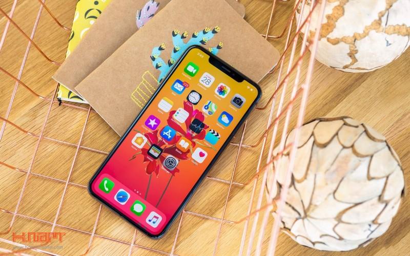 4 điều làm nên sức hút khó cưỡng của iPhone XS Max 512GB hình 2