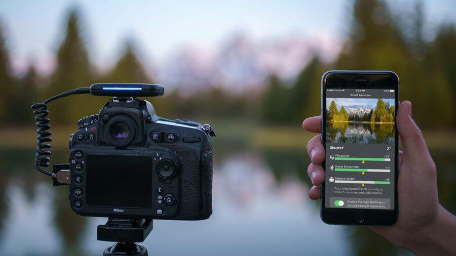 AI Camera là gi? Công nghệ này là xu hướng chụp ảnh trong tương lai hình 2