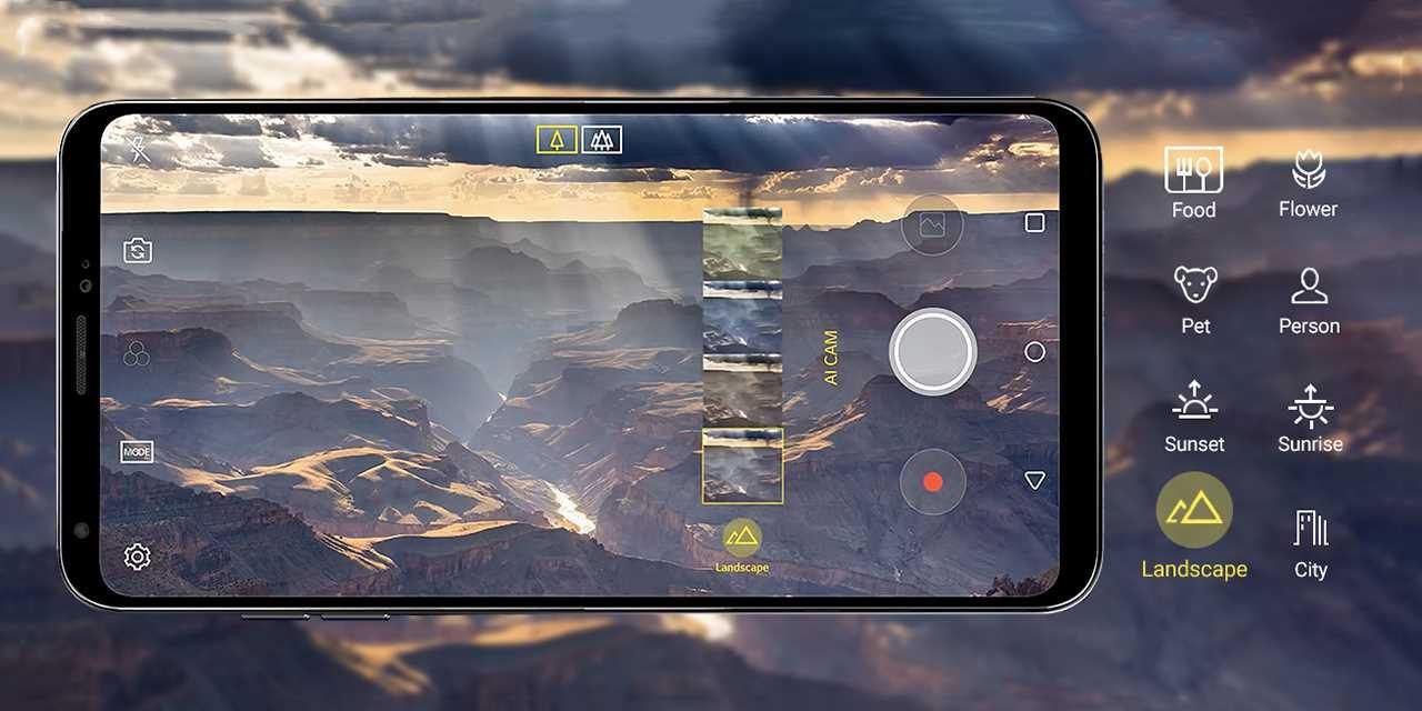 AI Camera là gi? Công nghệ này là xu hướng chụp ảnh trong tương lai hình 6