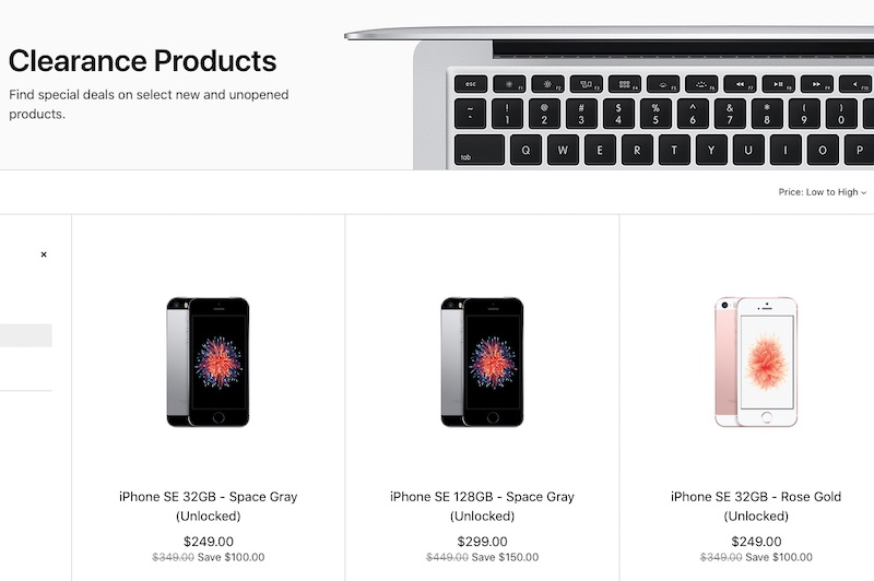 Apple bất ngờ bán lại iPhone SE với giá chỉ 250 USD hình 2
