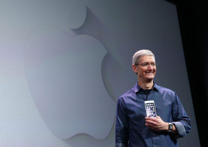 Apple sắp đạt mốc 1 tỷ chiếc iPhone hoạt động hình 1