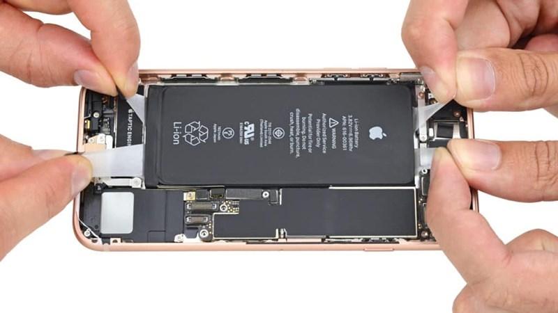 Apple bắt đầu chương trình thay pin iPhone với giá chỉ 29$ hình 1