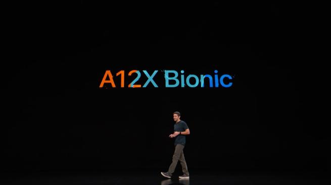 Apple ra mắt iPad Pro mới: Bỏ nút Home, Face ID, bút Apple Pencil mới hình 5
