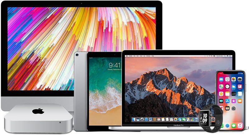 Apple sẽ cho ra mắt một loạt các sản phẩm mới vào mùa Thu này hình 1