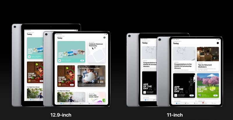 Apple sẽ cho ra mắt một loạt các sản phẩm mới vào mùa Thu này hình 3