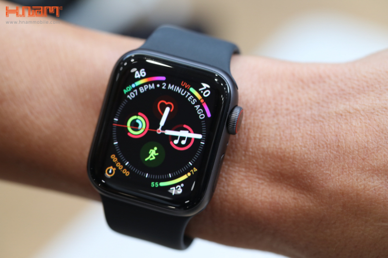 Apple Watch Series 4 44mm LTE
