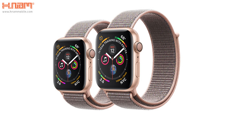 Apple Watch Seri 4 40mm GPS