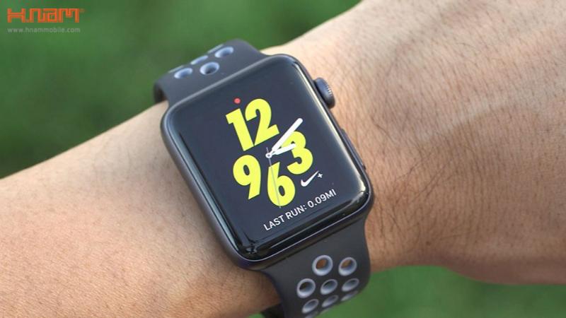Apple Watch Seri 4 40mm GPS
