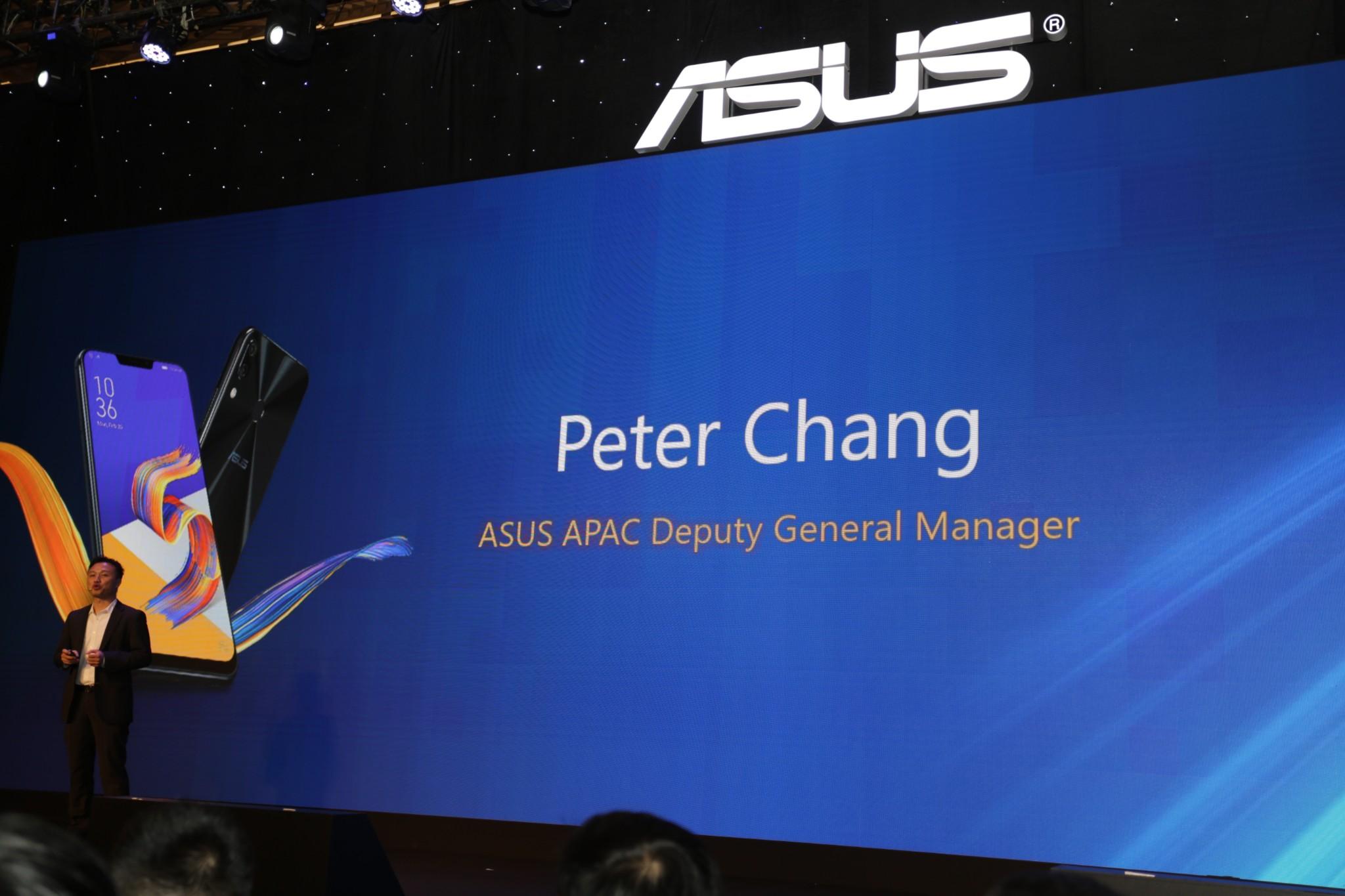 Asus ra mắt Zenfone 5Z và Zenfone Max Pro M1 tại Việt Nam hình 14