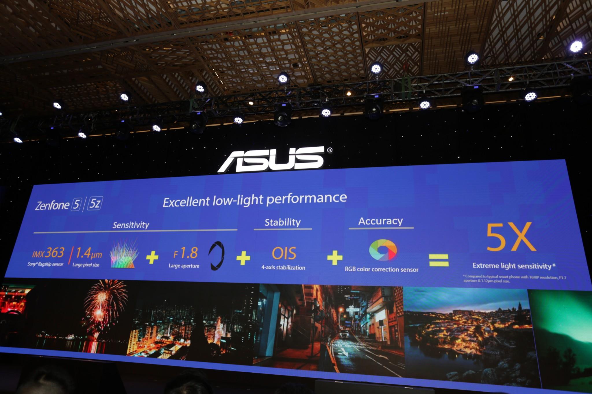 Asus ra mắt Zenfone 5Z và Zenfone Max Pro M1 tại Việt Nam hình 6
