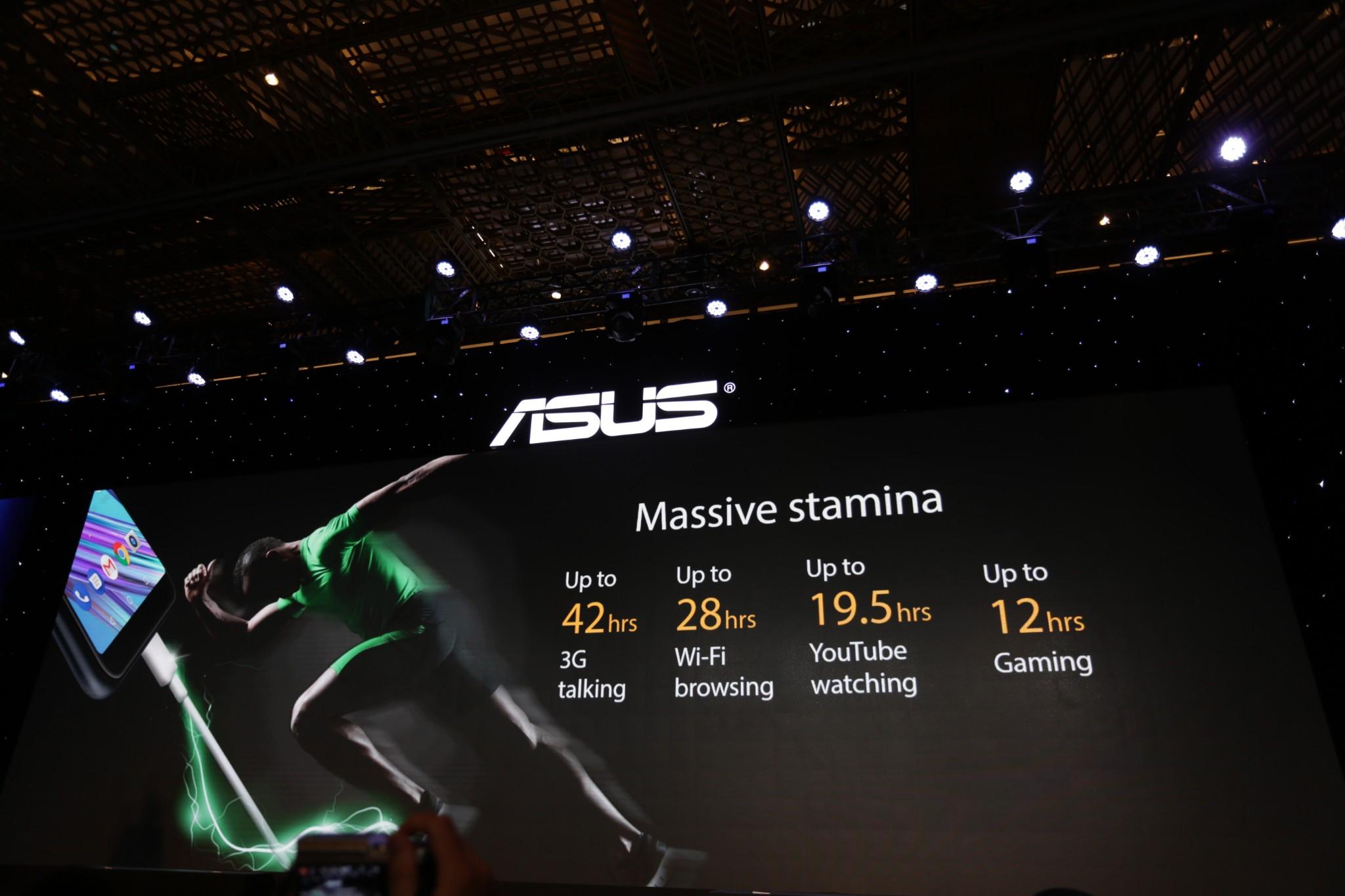 Asus ra mắt Zenfone 5Z và Zenfone Max Pro M1 tại Việt Nam hình 10