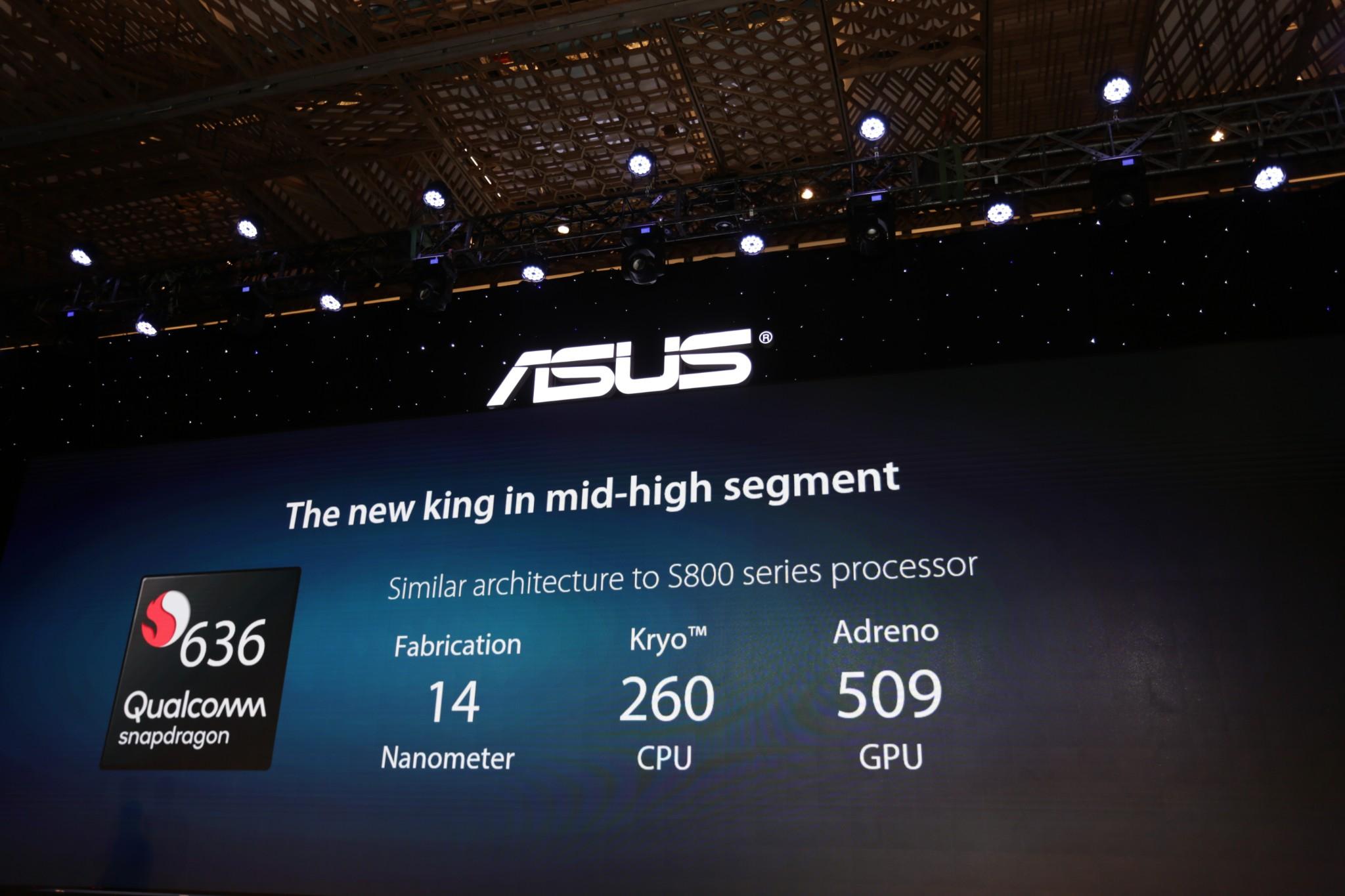 Asus ra mắt Zenfone 5Z và Zenfone Max Pro M1 tại Việt Nam hình 9