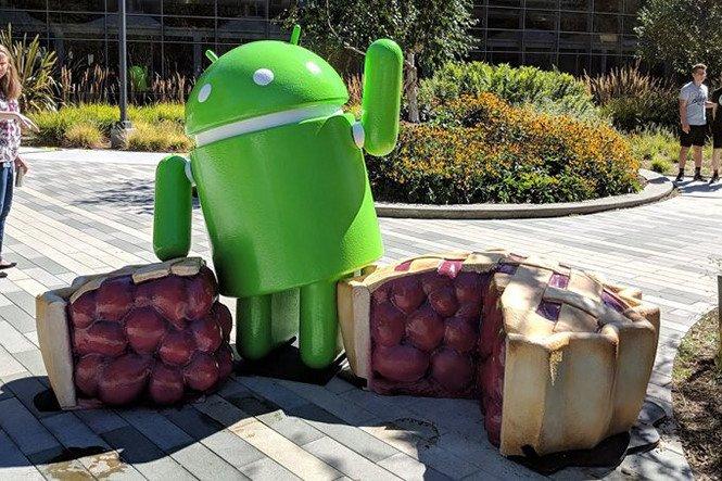 Bản cập nhật Android 9 Pie có gì mới? hình 1