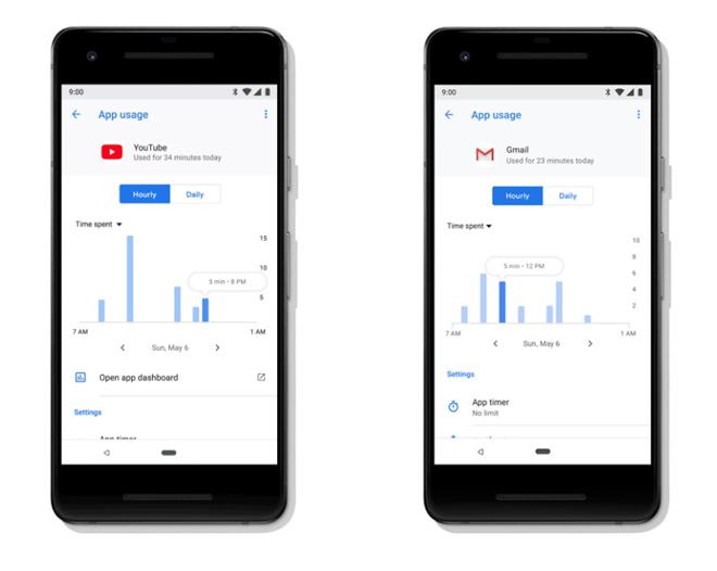 Bản cập nhật Android 9 Pie có gì mới? hình 3