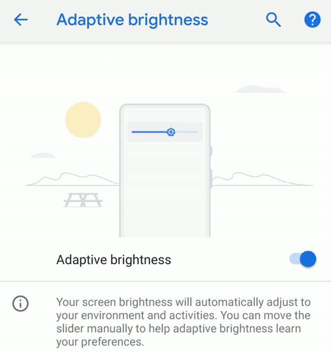 Bản cập nhật Android 9 Pie có gì mới? hình 4