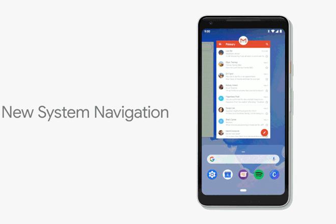 Bản cập nhật Android 9 Pie có gì mới? hình 5