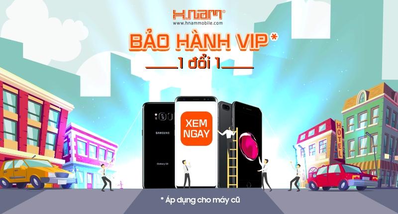 BẢO HÀNH TOÀN DIỆN, VIP 1 ĐỔI 1 MÁY CŨ hình 1