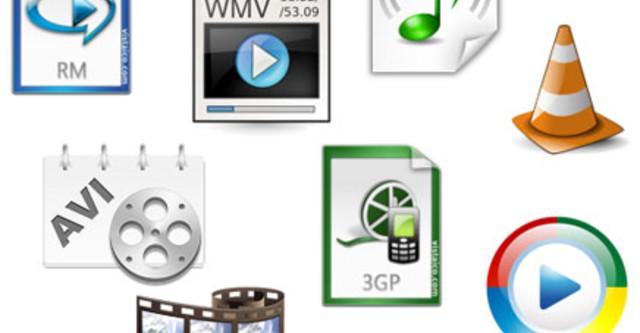 Các định dạng video phổ biến trên smartphone hình 1