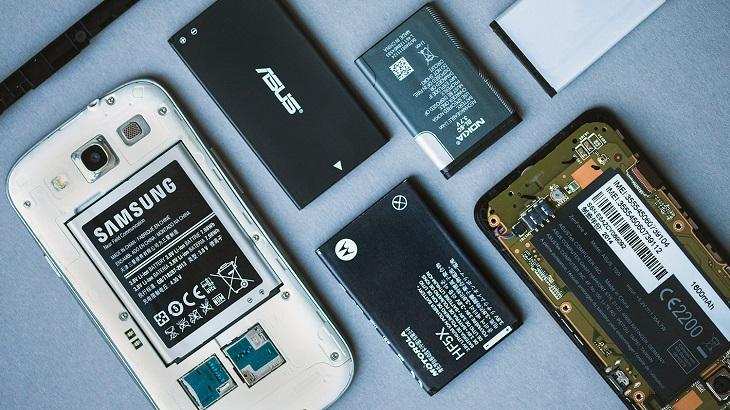 Các chuẩn pin hiện nay trên smartphone hình 1