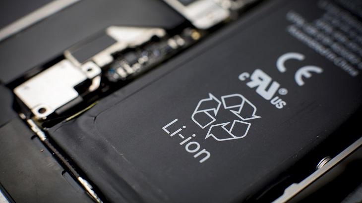 Các chuẩn pin hiện nay trên smartphone hình 2