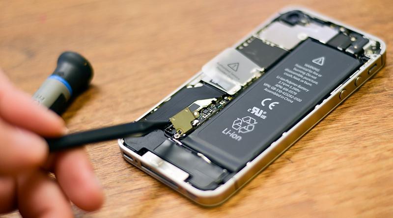 Các chuẩn pin hiện nay trên smartphone hình 3