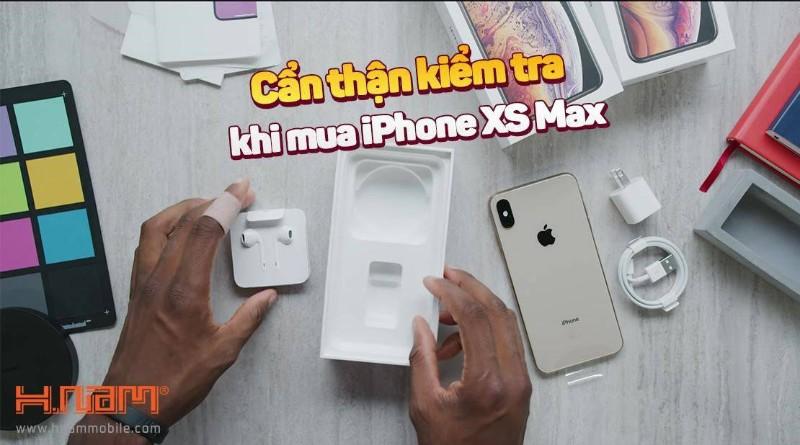 Cẩm nang từ A - Z những điều cần biết khi mua iPhone XS Max hình 13