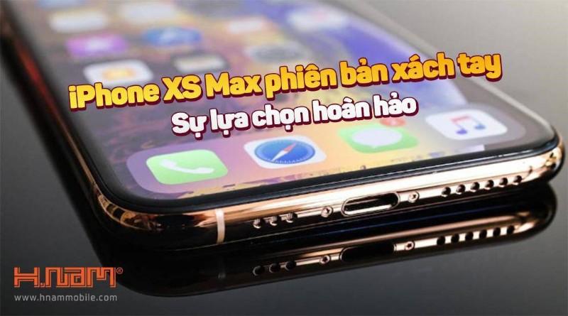 Cẩm nang từ A - Z những điều cần biết khi mua iPhone XS Max hình 7