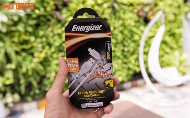 <span id='cap-sac-energizer'></span>Cáp sạc Energizer