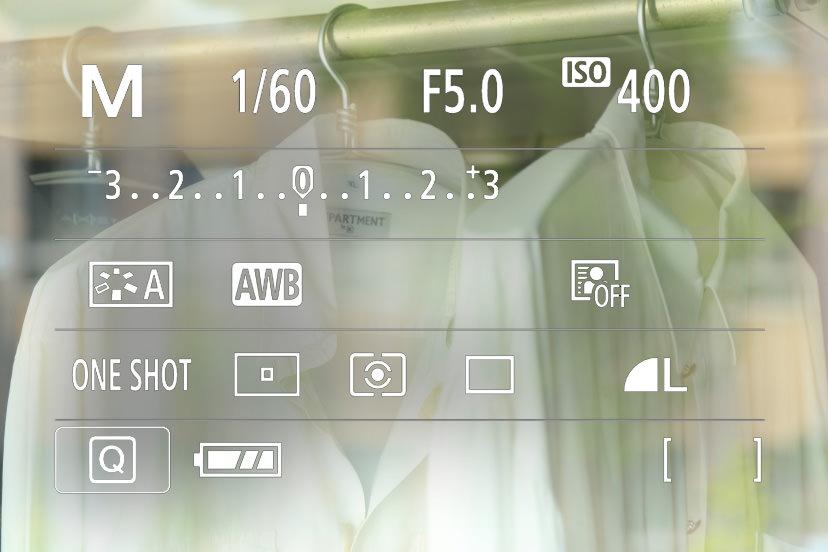 Chế độ chụp ảnh thủ công Manual Mode trên smartphone là gì? hình 1