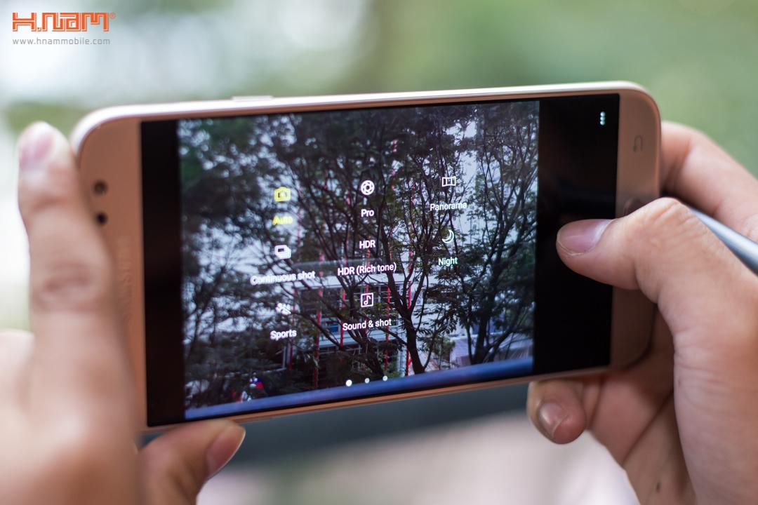 Chụp ảnh Sài Gòn cùng với camera trên Galaxy J7 Pro: chất lượng tốt, camera selfie xóa phông chất lừ hình 1