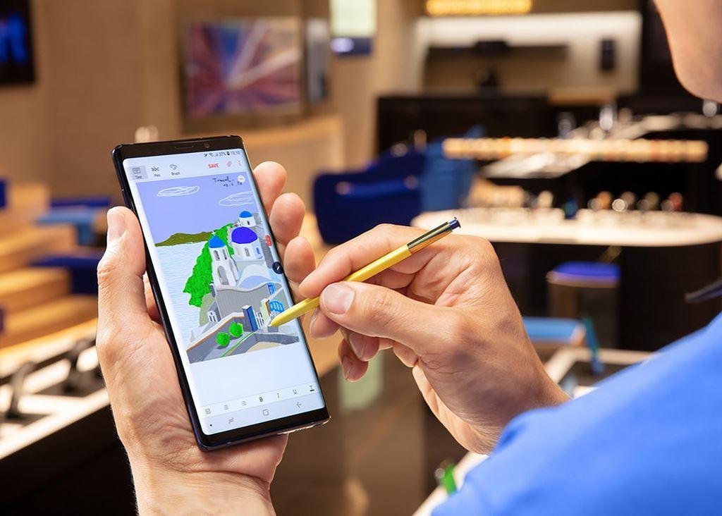 Có nên mua Samsung Galaxy Note 9 512GB hay không? hình 3