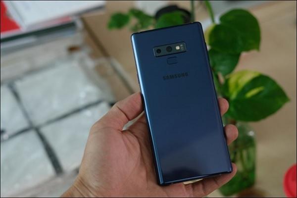 Có nên mua Samsung Galaxy Note 9 512GB hay không? hình 5