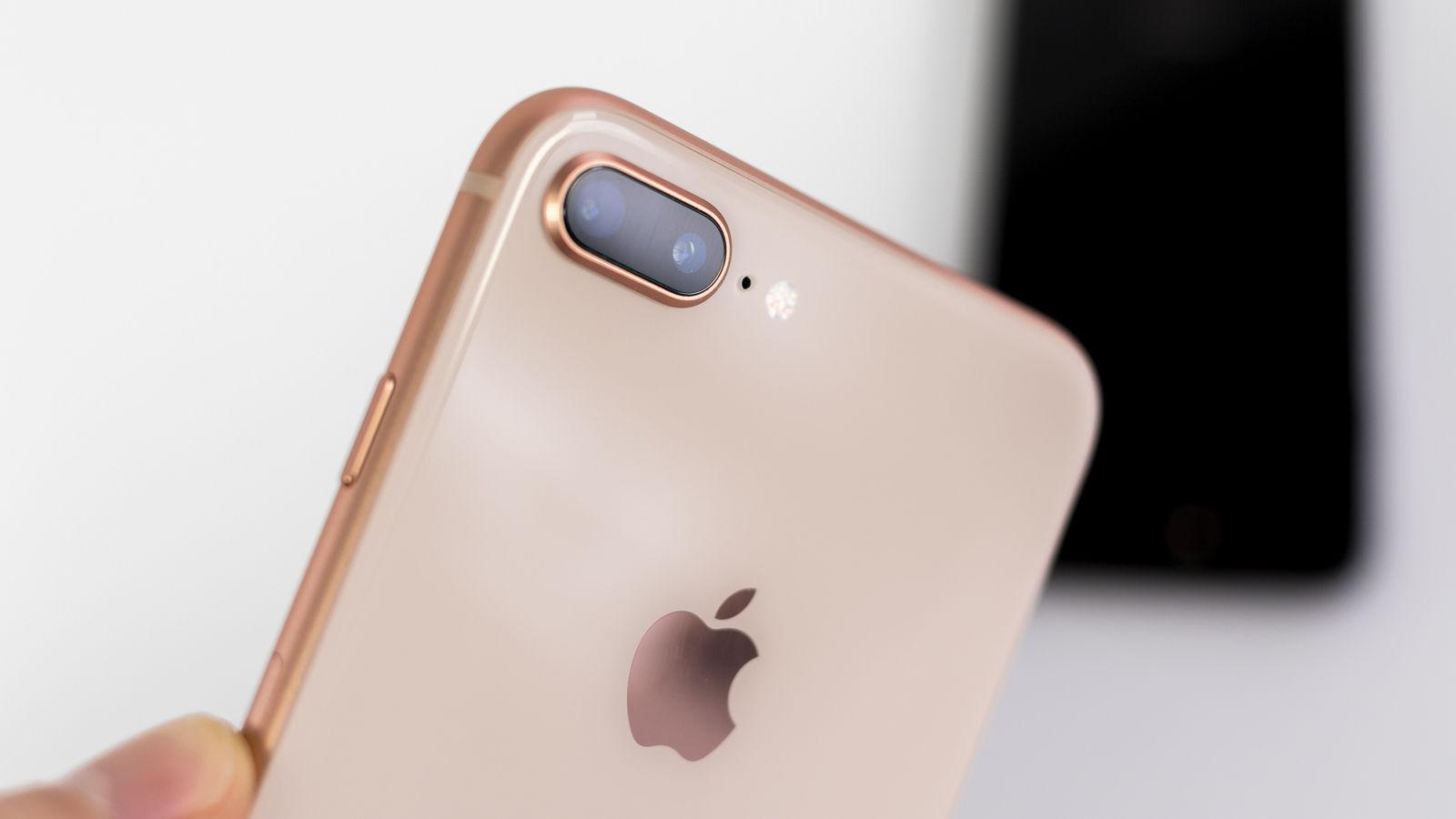 Có nên mua iPhone 8 Plus vào thời điểm này? hình 6