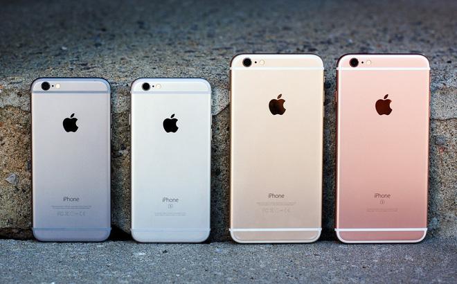 Có nên mua iPhone cũ 99% hay không? hình 1