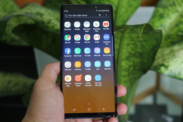 Mua Samsung Galaxy Note 9 xách tay bản Hàn ở đâu giá rẻ hình 1